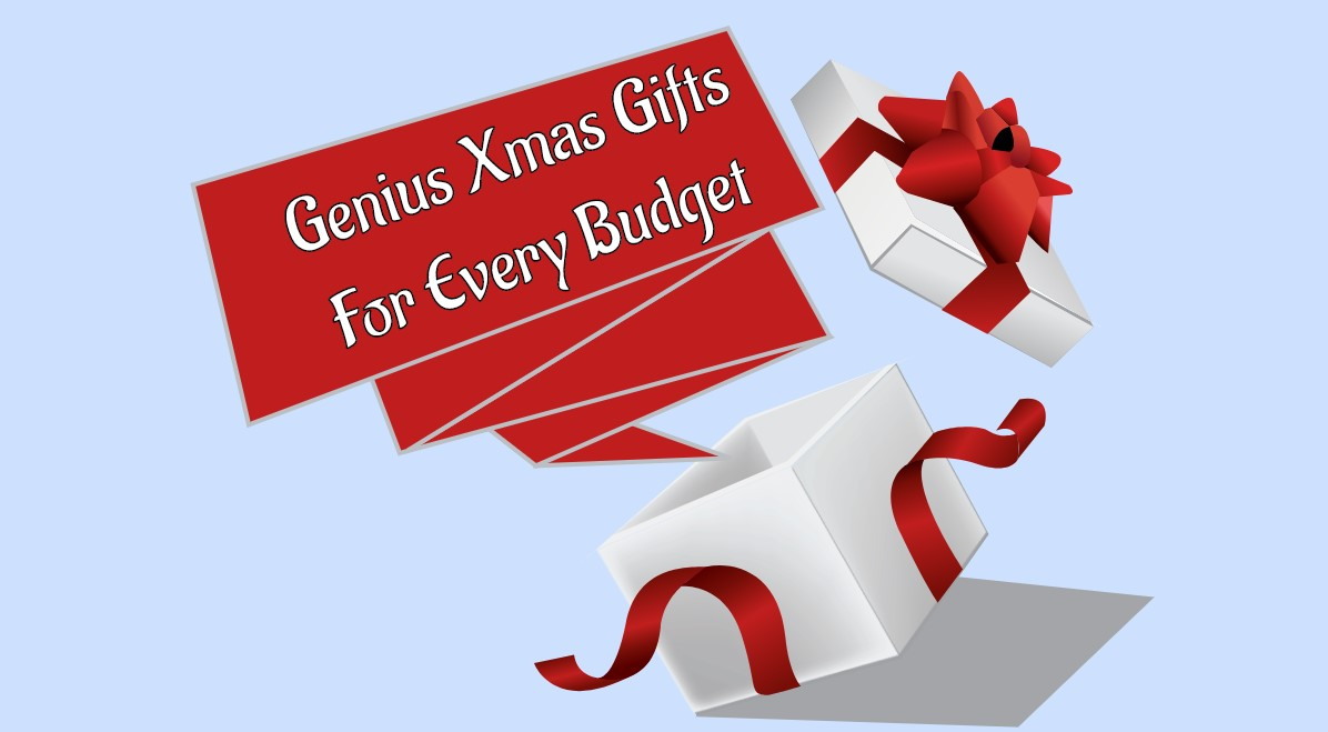 cheap xmas gift ideas